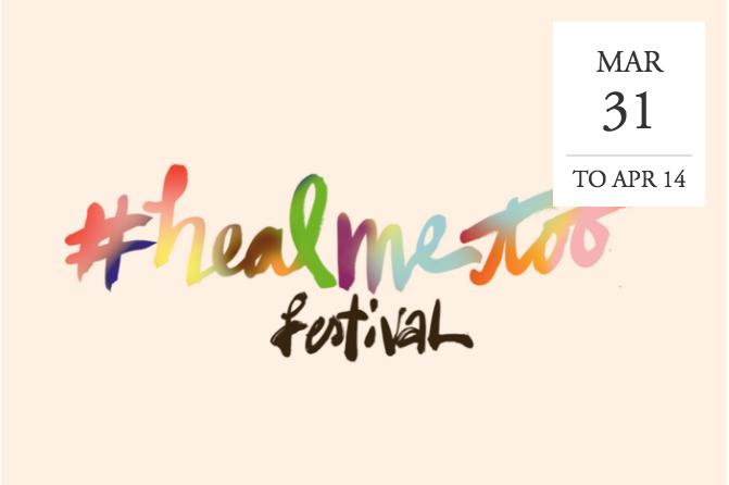 #HealMeToo Festival -  NYC