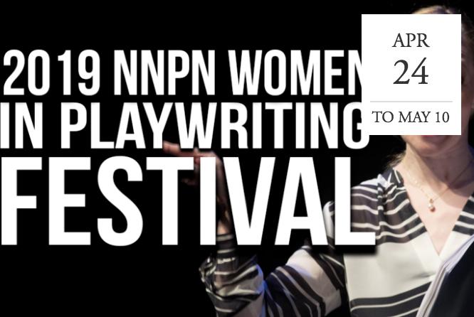 2019 NNPN Women in Playwriting Festival -  Sarasota, FL