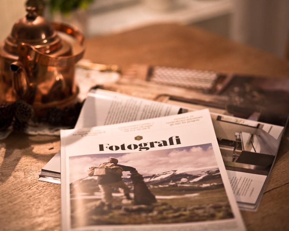 Magasinet Fotografi