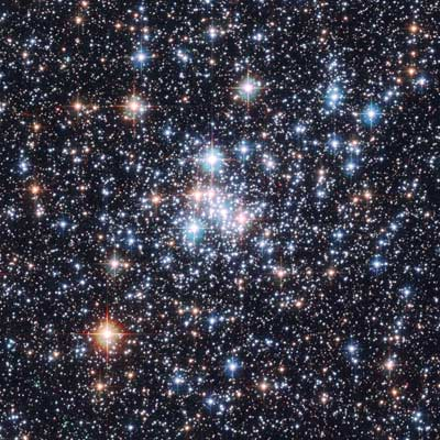 Hubble > Hodgson (image courtesy of  HubbleSite )