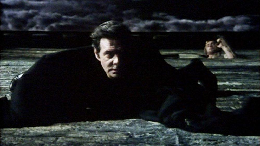 Count Dracula , 1977