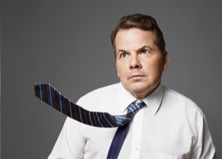 Bruce McCulloch ( Kids in the Hall ,  Young Drunk Punk, This Blows )