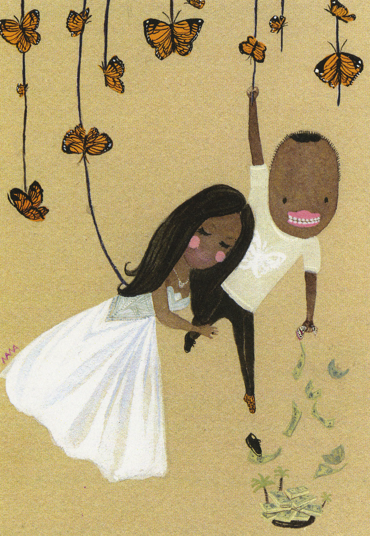 wedding - anna