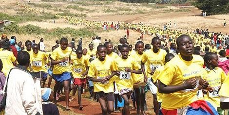 Shoe4Africa Schuhprogramm