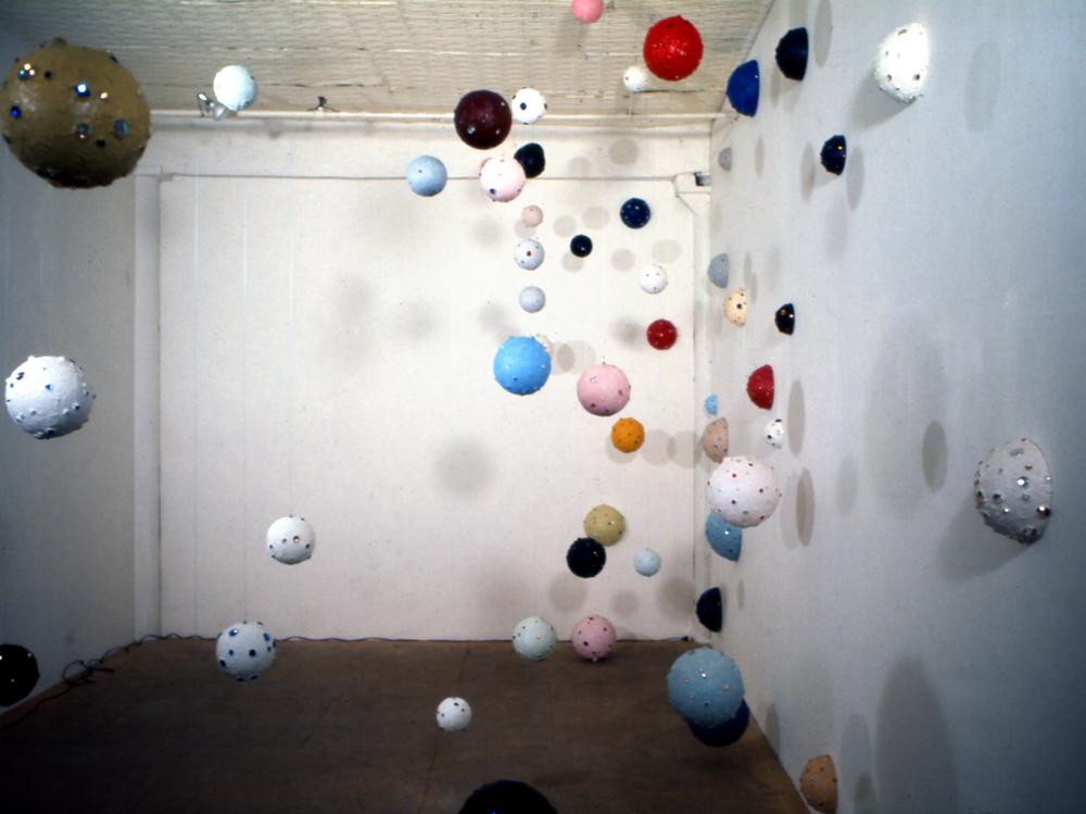 Susan Caldwell Gallery 1975