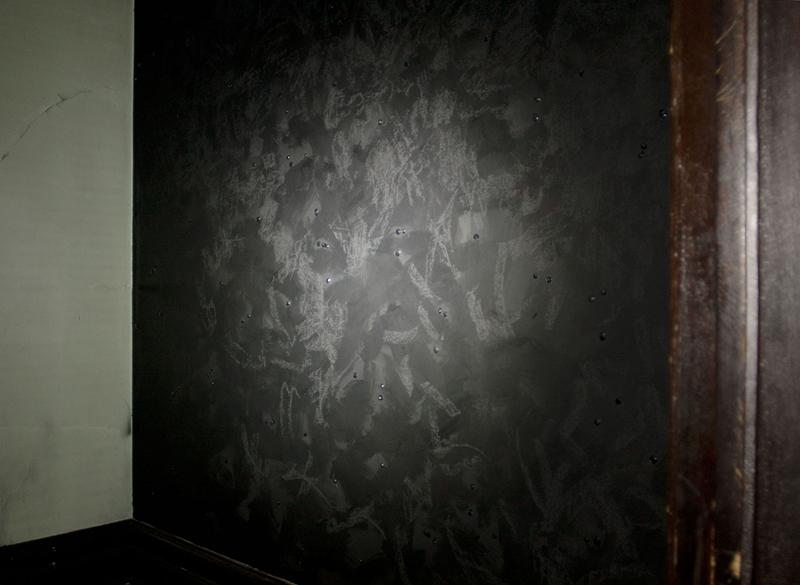 Dark Matter Wall 2010