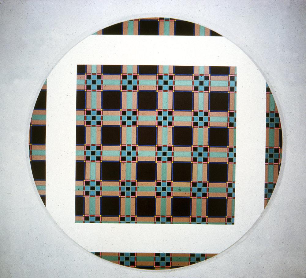 Chocolate Tondo 1968