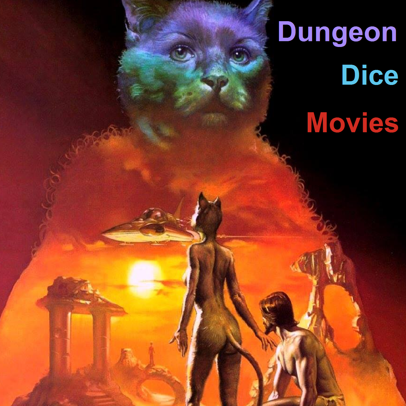 Episodes - Dungeon Dice Movies