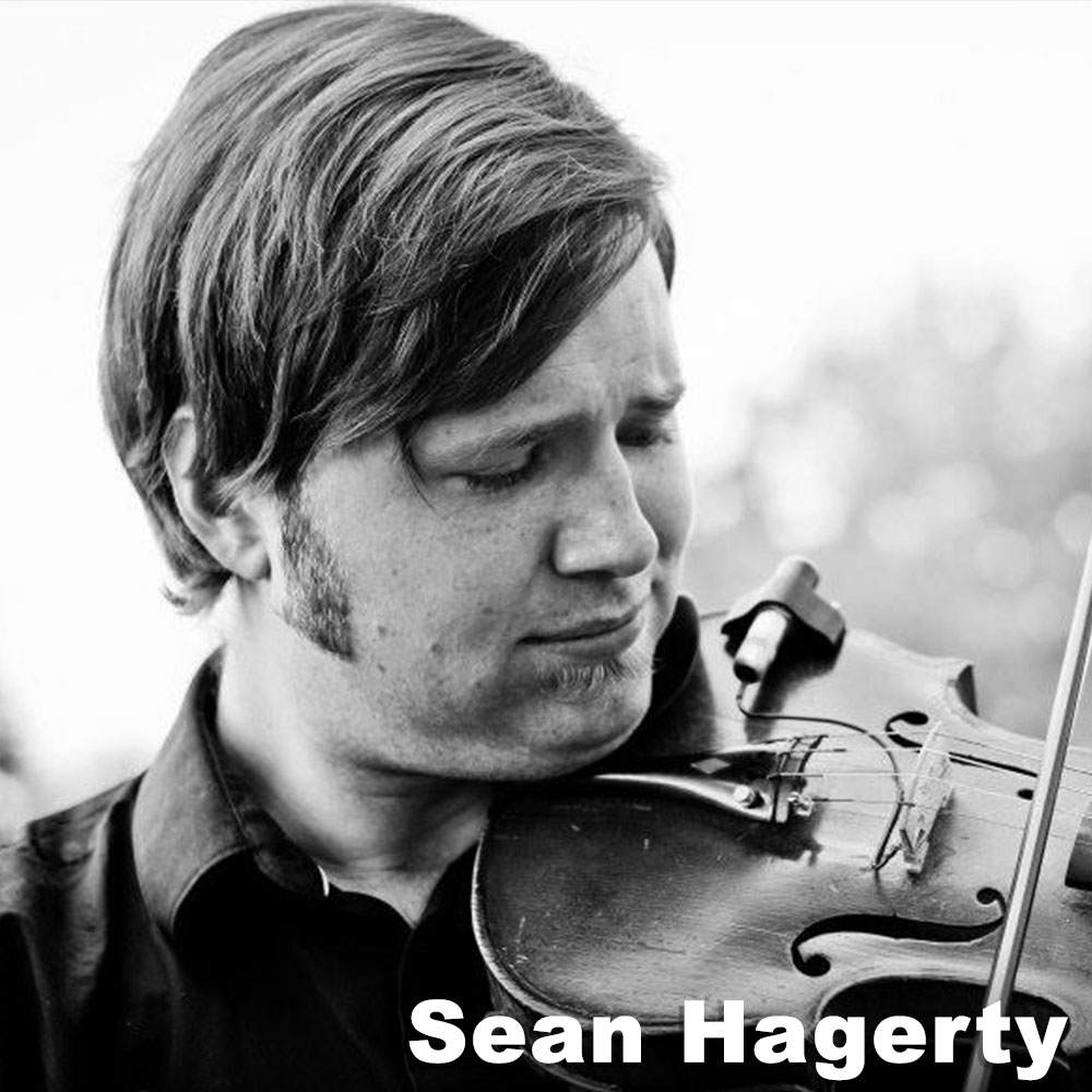 Sean Hagerty  (Sound Designer, Composer, Violinist) is a sound designer, composer, and violinist based in NYC. With Third Rail Projects, he's created immersive soundtracks for  Then She Fell  (Bessie Award),  Ghost Light  (LCT3, Lincoln Center),  The Grand Paradise ,  Sweet and Lucky ( DCPA),  Behind the City ,  Confection  (Folger Shakespeare Library),  Roadside Attraction  (Brookfield Place) ,   Midnight Madness,   All Hallows Eve, House 17 ,  Medicine Show  (Burning Man) ,  and the documentary film  Between Yourself and Me.  Other shows include  Hit the Body Alarm  (Performing Garage), the off-Broadway revival of  Around the World in 80 Days  (Davenport Theater),  The Wild Party  (DCPA),  The Net Will Appear  (59E59),  The Anthem  (Lynn Redgrave Theatre),  Symphony of Shadows  (Dixon Place),  Hound of the Baskervilles  (Weston Playhouse, Florida Rep), and 63 one act plays with the Actors Studio Drama School (Gibney Dance, 3LD).   www.seanhagerty.com