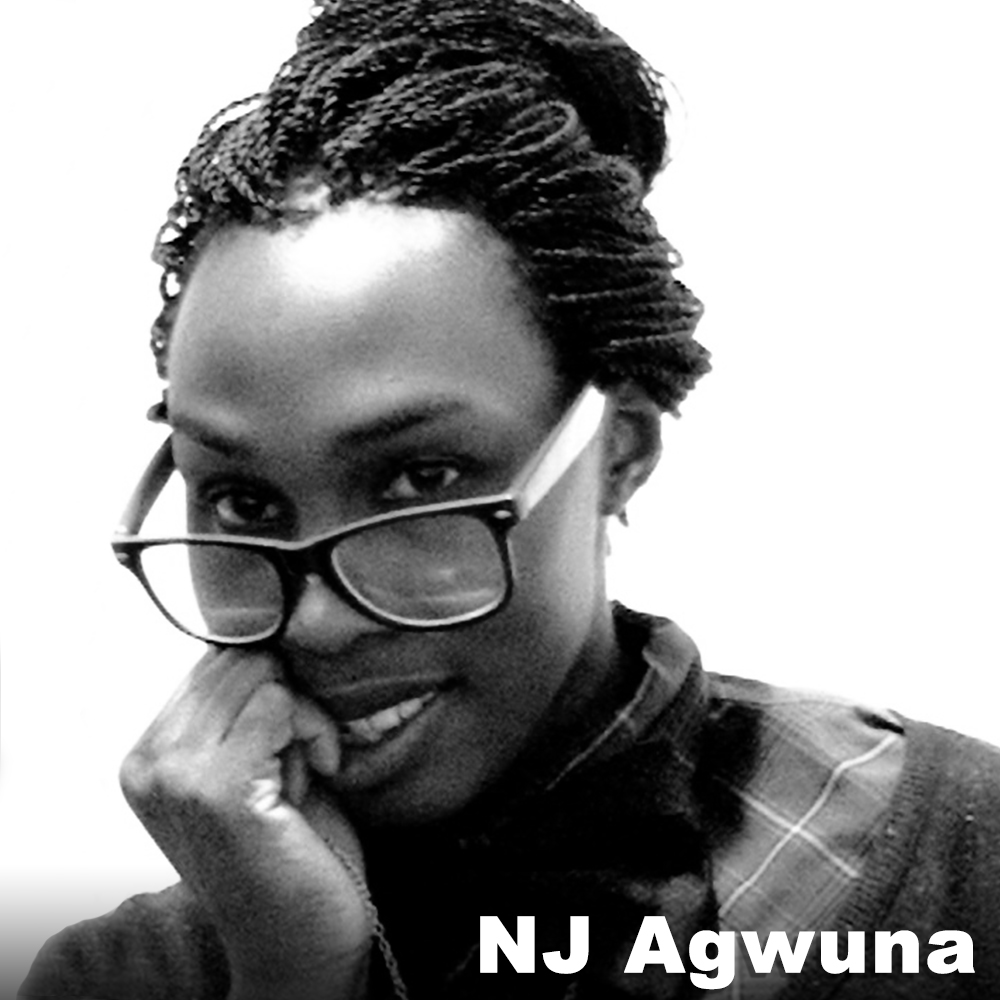 NJ Agwuna  (Assistant Stage Manager Swing) is a freelance director and film PA, hailing from the 'burbs of central Maryland. Performing from a young age, NJ found herself drawn more to the directorial and technical side of theater. In 2009 she pursued her passion at Binghamton University, where she majored in theatre directing and cinema. A recent resident of NYC, some of NJ's credits include  Amazing Spider-Man 2 ,  Alondra was Here  (Stage Manager),  Bodega Bay  (Asst. Stage Manager),  Alice In Wonderland  (Stage Manager),  Today's Special ,  Boardwalk Empire ,  Elementary ,  The Following , Punchdrunk's  Sleep No More  (Stage Management Sub), and  Redhead Randy; Anti-Bullying Film . In her spare time she coaches auditioning techniques for young actors, rehearses with her musical improv troupe, works on devising new pieces, and assists with casting at various casting agencies.  www.njagwuna.com