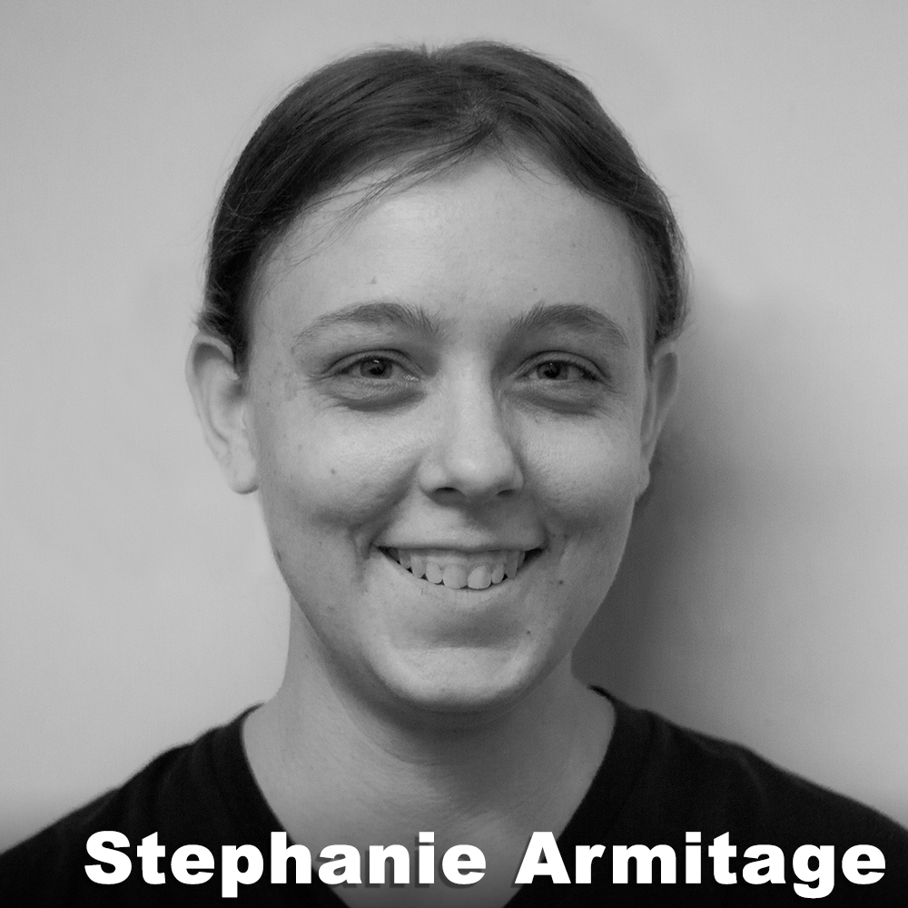 Stephanie Armitage  (Assistant Stage Manager Swing) is a freelance stage manager. Recent credits include  Take What is Yours    (59E59),  The Pirates of Finance  (NYMF),  As You Like It  (NYU TIsch at the Atlantic Theater), and  Deployed    (NYMF). She is a graduate of Sarah Lawrence College.