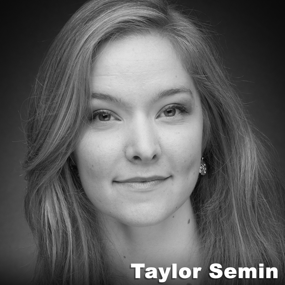 Taylor Semin  (Performer) has performed professionally in Denver, CO, with Control Group Productions, projekt move, and most recently co-directed a site specific work at Denver's Bar Max.  Taylor was a Chancellor's Scholar at Texas Christian University, graduating summa cum laude with a BFA in Modern Dance and a minor in Arts Administration.  A lover of all things movement, she is also a certified yoga instructor.