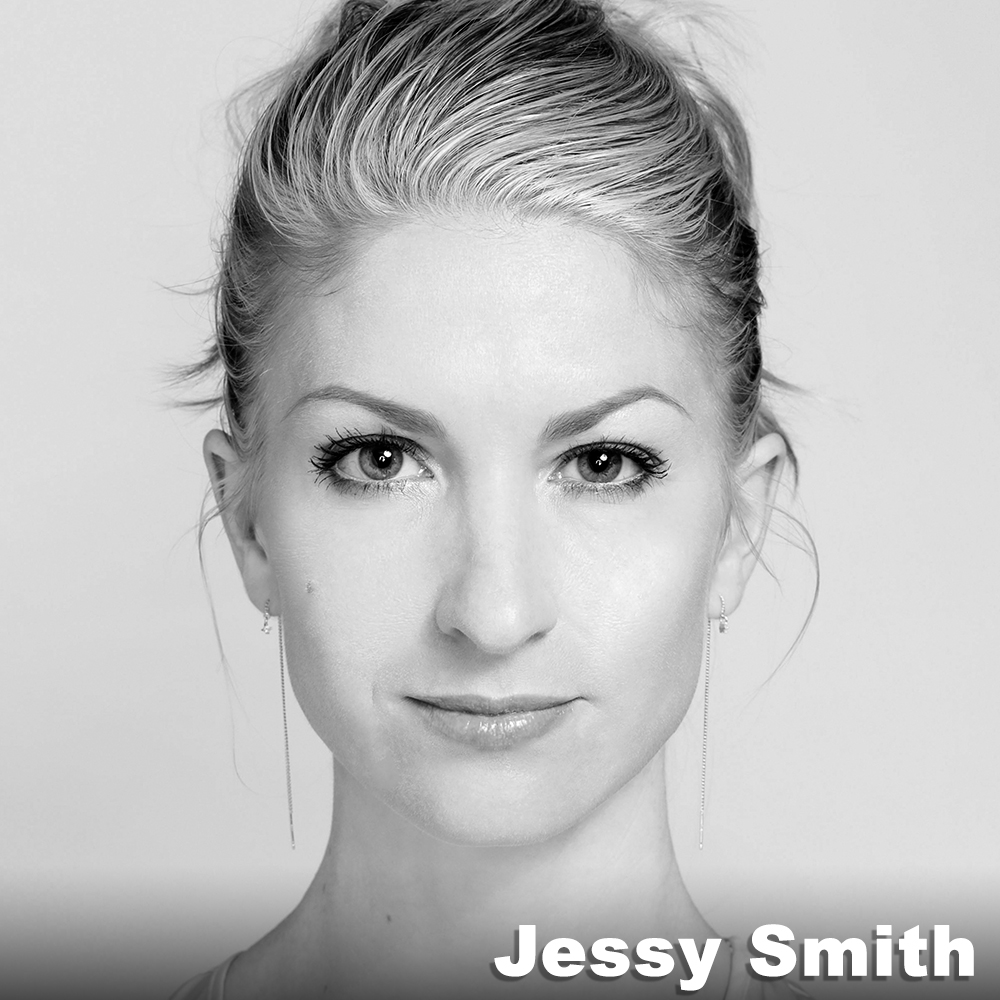 Jessy Smith  (Performer) is a New York City based performance artist. She joined Third Rail Projects in 2012 and has since been a collaborating cast member in company works, including  Ghost Light, Behind the City,  and  The Grand Paradise , where she also served as Rehearsal Director. Other projects include: A. Human, Boardwalk Empire, Tony Bennett and Lady Gaga: Cheek to Cheek LIVE! and The Broadway Dance Lab. She holds a BFA in dance from NYU.  jessy-smith.tumblr.com