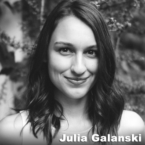 Julia Galanski  (Performer) is a Brooklyn based dancer. Outside of Third Rail Projects, she works with Katelyn Halpern and Dancers. Julia received her BFA in Dance with a Minor in History from NYU's Tisch School of the Arts. In addition to performing, Julia pursues her interest in production and is a faculty member at The Ridgefield School of Dance.