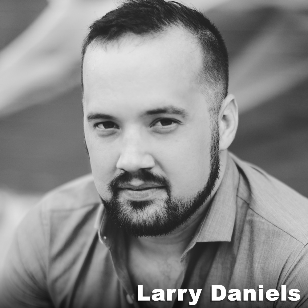 Larry Daniels  (Swing) has had the privilege of working with White Wave Young Soon Kim Dance Company, Megan Bascom & Dancers, and is currently working with Mike Esperanza's BARE Dance Company. He received his BFA in Dance from the University of California Santa Barbara where he performed works by Lar Lubovitch, Jennifer Muller, Austin McCormick, Christopher Pilafian, Nancy Colohan, and Mira Kingsley. Larry is originally from Murrieta, California where he began dancing at the age of 10 by competing both nationally and internationally in Irish step dancing.