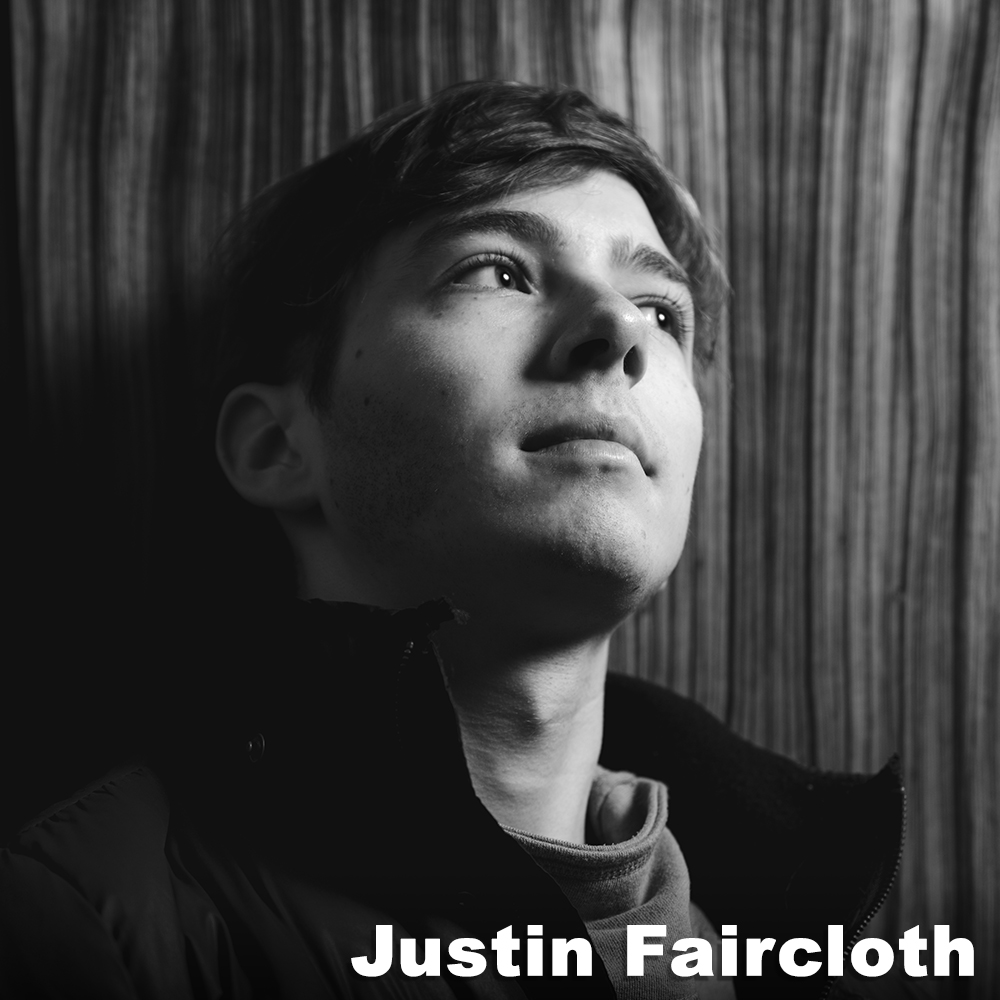 Justin Faircloth  (Performer) is a performing artist originally from North Carolina where, after graduating high school from UNC School of the Arts, he moved to New York and in 2016 graduated from NYU-Tisch School of the Arts with a BFA in Dance. Since graduating, Justin has had the pleasure of working with Cherylyn Lavagnino Dance, loveconductors (Shantelle C. Jackson), Jeremy Nelson and Luis Lara Malvacías (Third Class Citizen), Anna Marchisello, Rashaun Mitchell + Silas Reiner, Maddie Schimmel, Jessie Young, and Abby Z + the New Utility. Justin is creating his own work and is fortunate to have presented at the Jack Crystal Theater, Dixon Place, Triskelion Arts, Alchemical Studios, Danspace, and SMUSH Gallery.