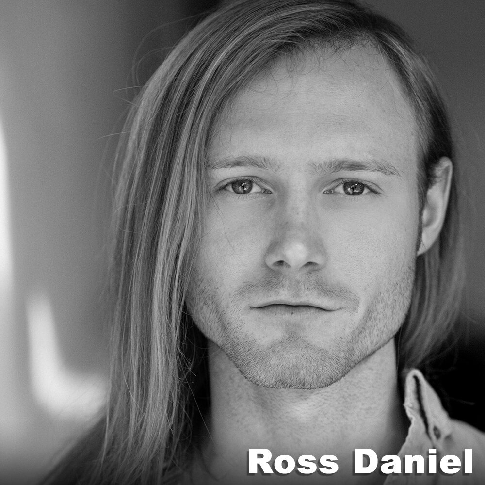 Ross Daniel  (Performer) is a Georgia born multidisciplinary artist based in New York. Ross dances with Alexis Zaccarello, Katelyn Halpern and Dancers, 277 Dance Projects, Third Rail Projects, and on tour with Fox and Beggar Theatre, and Urban Bush Women in  Hair & Other Stories . Ross has shown choreography at Dixon Place (New York, NY) DåncēHøLø (Queens, NY) DanceFest Milford (Milford, PA) Small Plates (Metuchen, NJ) Dumbo Dance Festival (Brooklyn, NY) Triskelion Arts (Brooklyn, NY) Studio Le Regard (Paris, France) and 621 Gallery (Tallahassee, FL.) He was a participant of  MANCC Forward Dialogues  where he developed a collaboration entitled DanielRose Projects. He has held artist residences at SMUSH Gallery (Jersey City, NJ) and Phantom Theatre (Warren, VT.) Ross has an M.F.A. in dance from Florida State University and a B.A. in theatre from Georgia College & State University.
