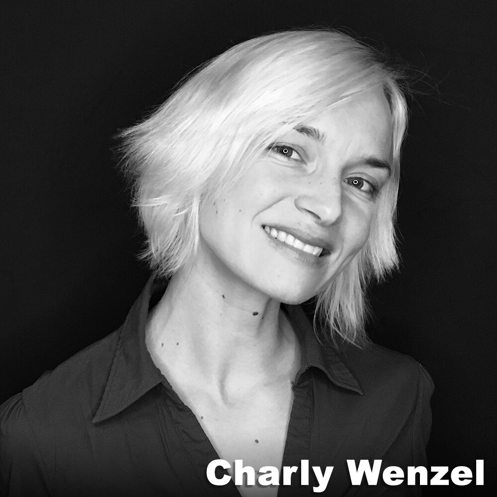 Charly Wenzel  (Performer) is an award winning choreographer based in NYC. Her work has been presented in Germany, at Judson Church, Dixon Place, Triskelion Arts, BAAD, Cunningham Theater, Citigroup Theater and other venues. Her dance films have been screened at film festivals worldwide and won awards for Best Dance Choreography and Best Experimental Film. She was the Associate Artistic Director of Naganuma Dance and she is the Rehearsal Director of Bodystories: Teresa Fellion Dance. Charly danced for Naganuma Dance, Keila Cordova Dances, Regina Nejman, Bodystories, LolaLola Dance Theater, Soul Movement, Shadowbox Theater and others.  www.charly-wenzel.com