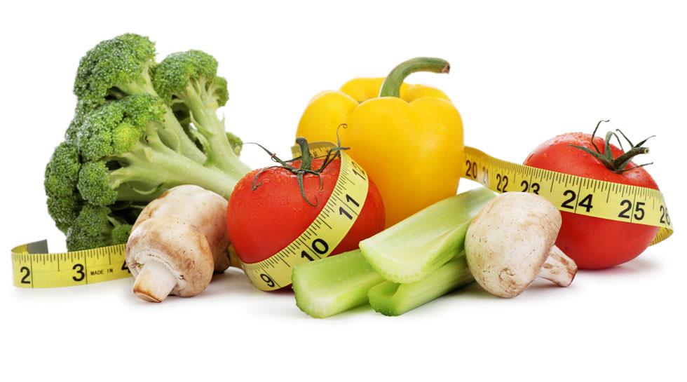Weight loss eat food