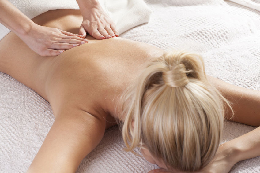Aventura Hallandale Massage Spa
