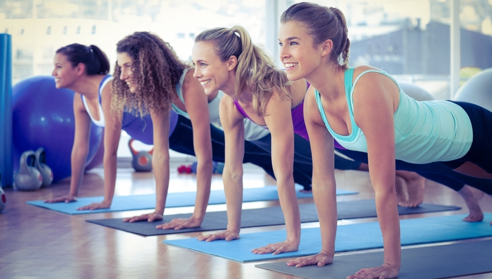 Strong Fit BootCamp - HIIT exercises to burn calories and build stamina. Improve cardio and tone muscles at the same time! …..more here.