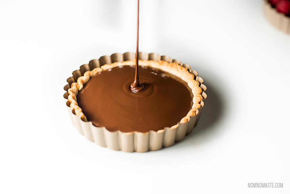 Coffee_Dark_Chocolate_Tart_7