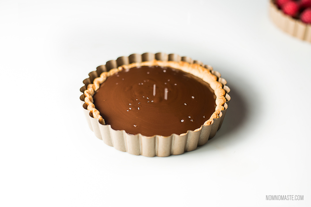 Coffee_Dark_Chocolate_Tart_8