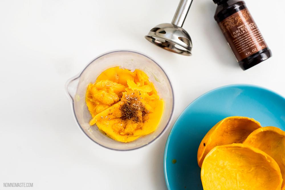 Mango-Vanilla-Cardamom-Vegan-Energy-Protein-Smoothie_Nomaste_6