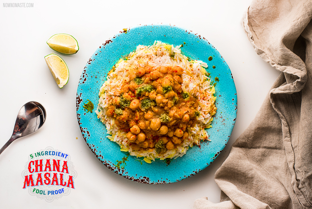 Chana-Masala-5_ingredient_simple_basic_quick_saynomaste_2