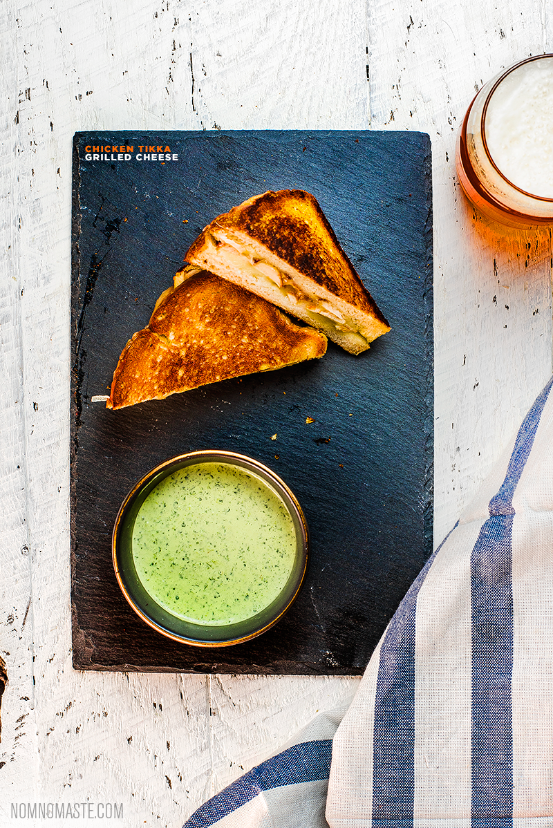 Easy-Indian-Chicken-Tikka-Grilled-Cheese-Sandwich_12
