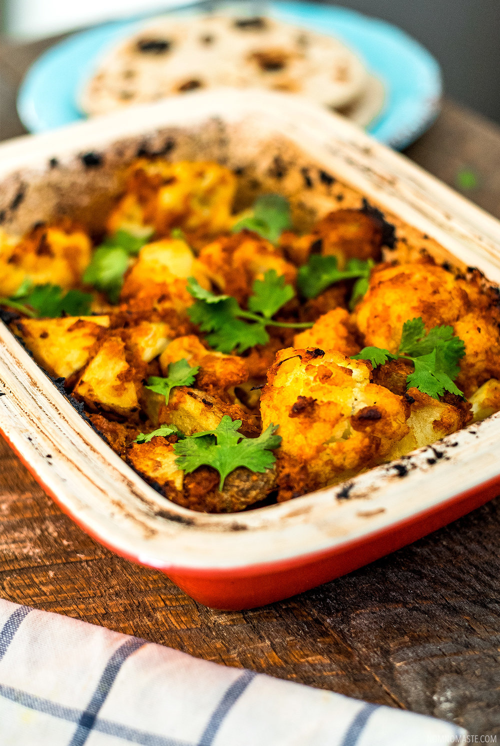Spicy-Baked-Cauliflower_Vegetarian_Indian_Vegan_Easy_SayNomaste_2.jpg