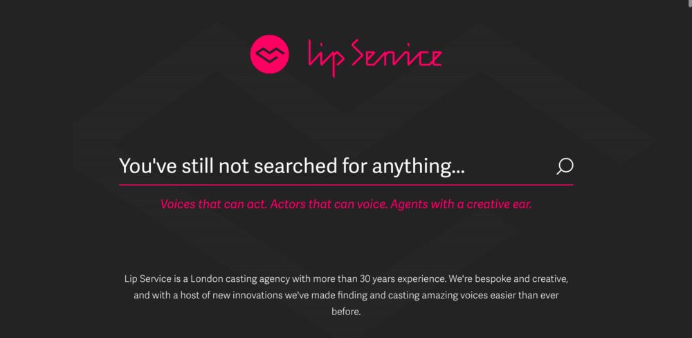 Lip Service SG