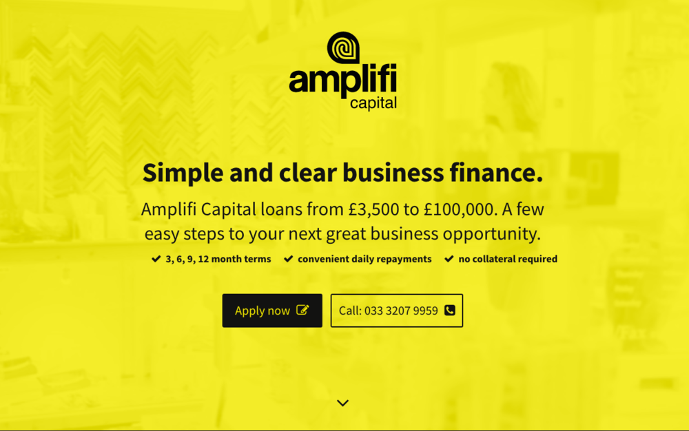 Amplifi Capital SG
