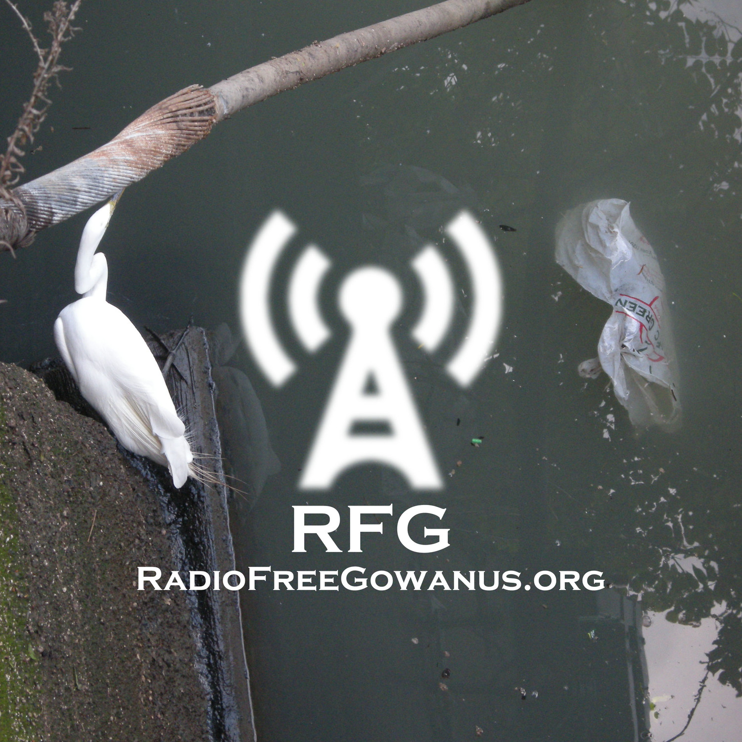 Podcast - Radio Free Gowanus