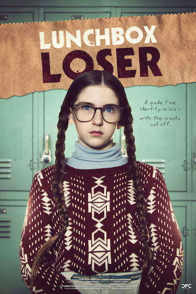 Poster image from Lunchbox Loser