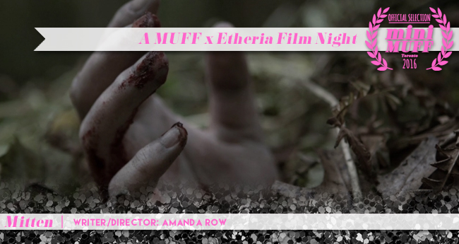 film still from  Mitten