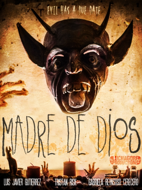 Poster image for Madre De Dios