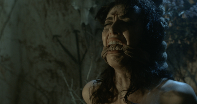 film still from  Madre De Dios