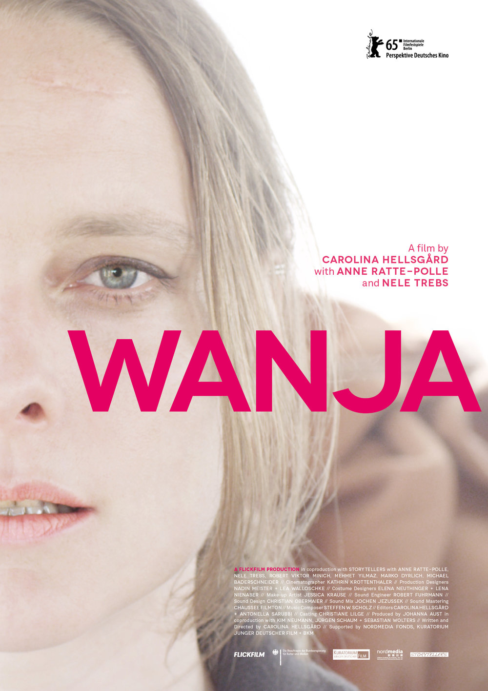 WANJA, October 6, 9:00 PM -  RSVP