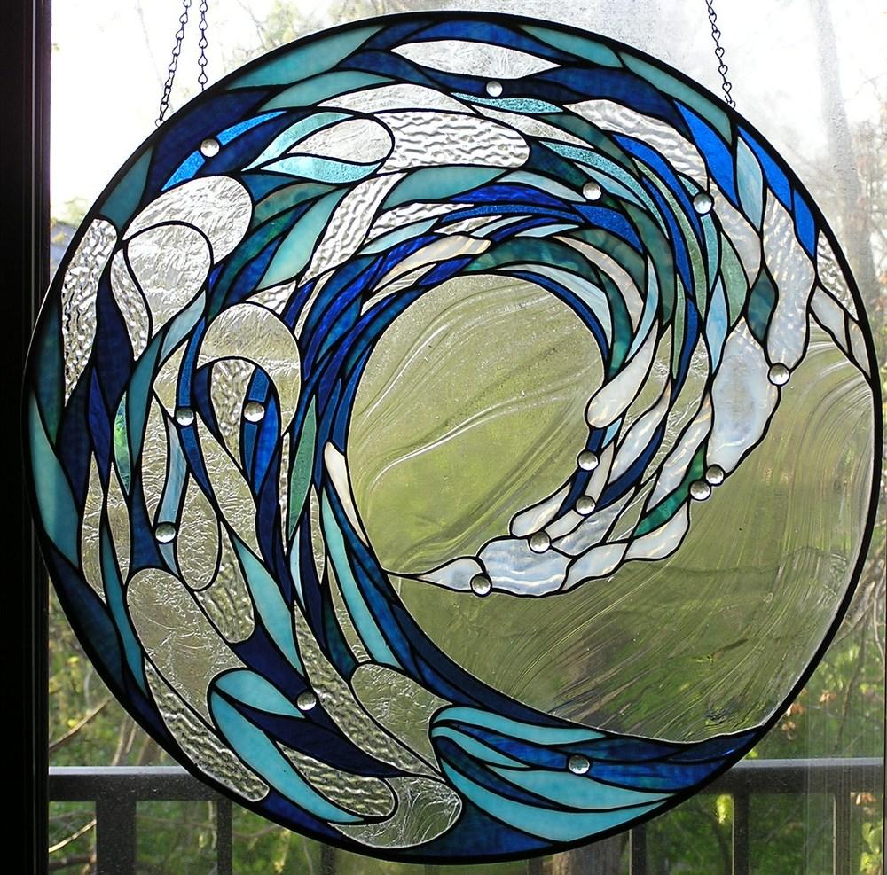 Round Wave  $595