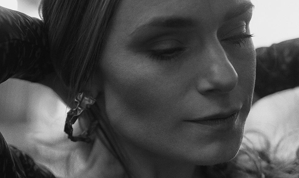 Laura Christensen in    Eurowoman