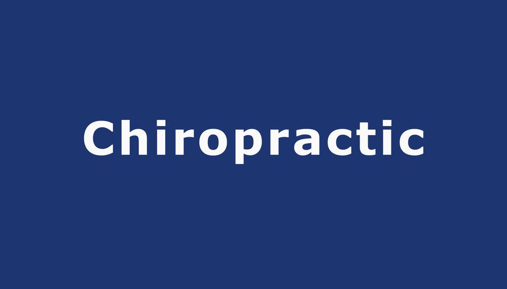 Brenna Strasser - Doctor of Chiropractic.Associate Chiropractor at Alba Chiropractic