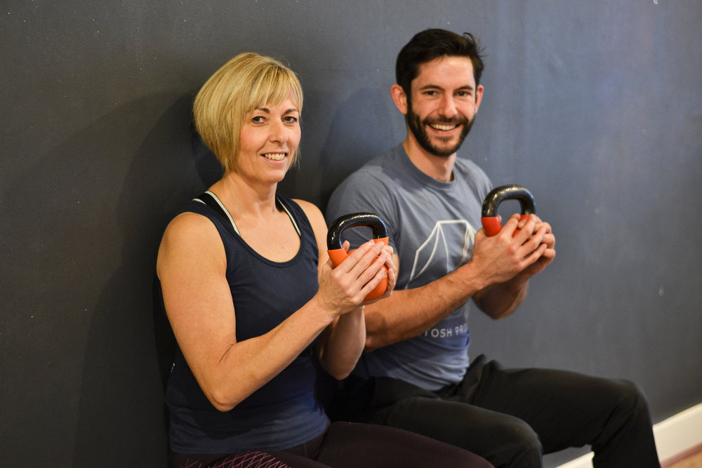 Right exercise can change how you feel - Trying to recover from pain while increasing strength and energy is hard. There is a solution though, with the right type of exercises, nutrition and coaching we can reduce pain and feel strong and energetic.