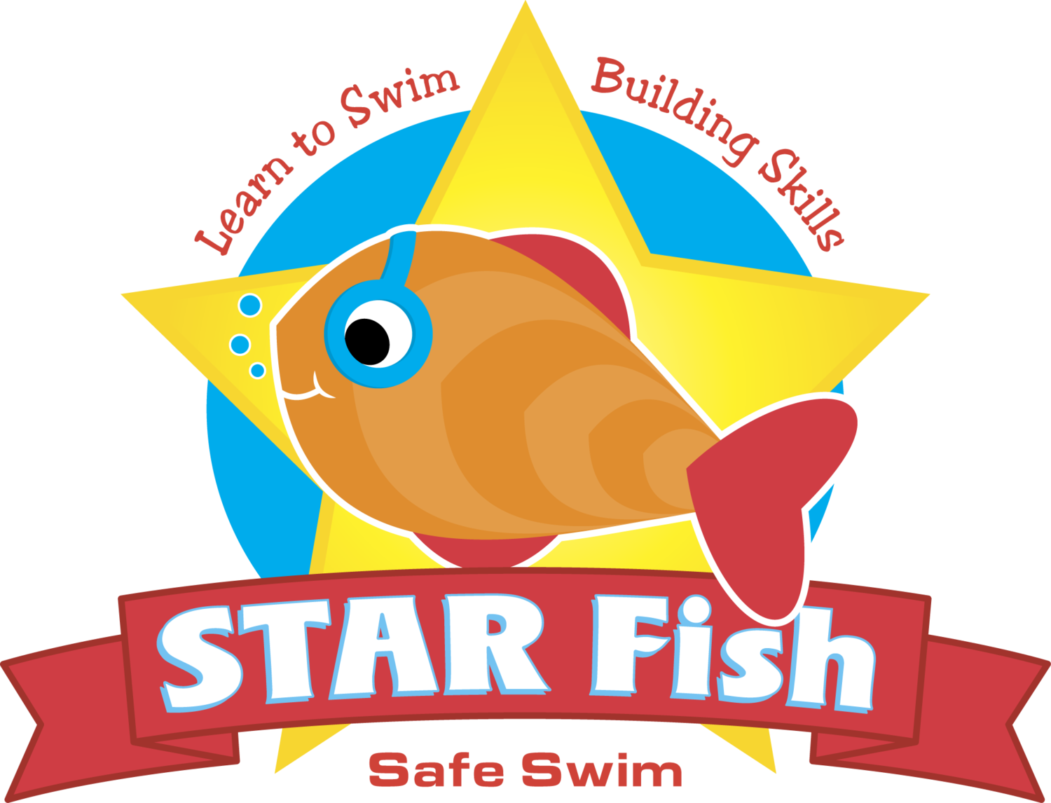 STAR Fish Swim