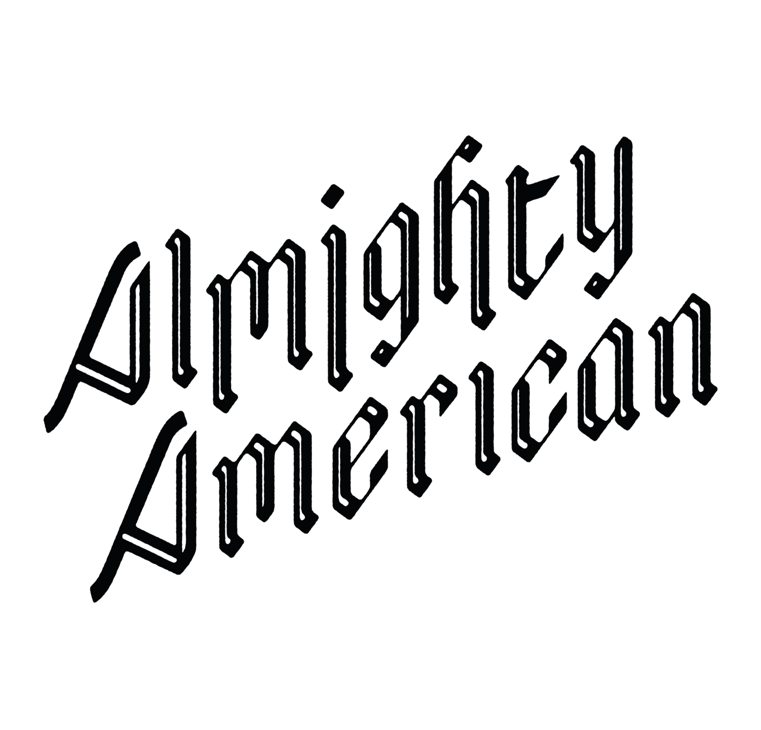 Almighty American