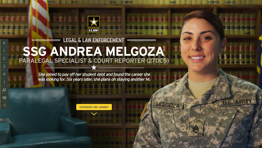 U.S. Army - Beyond The Uniform — MATT NUZZI - CD/ACD