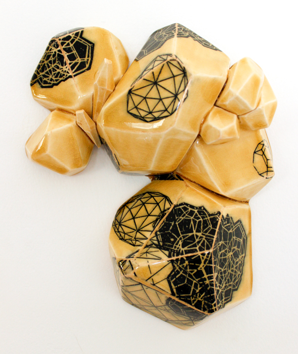 Intuihedron (Amber #2), 2014