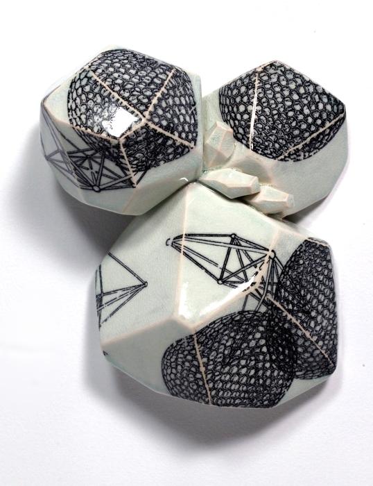 Intuihedron (Celadon #1), 2014