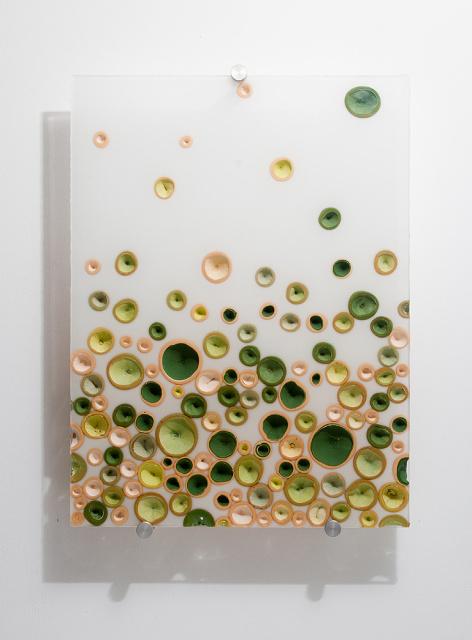 Fizz (Green), 2012