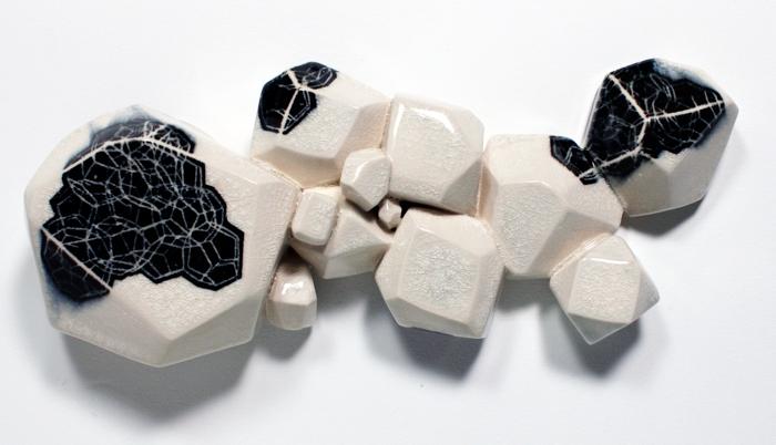 Intuihedron (Creme #1), 2014